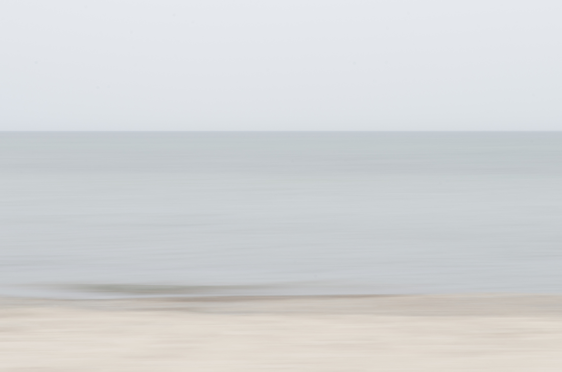 Strand - Fineart photography by Gregor Ingenhoven