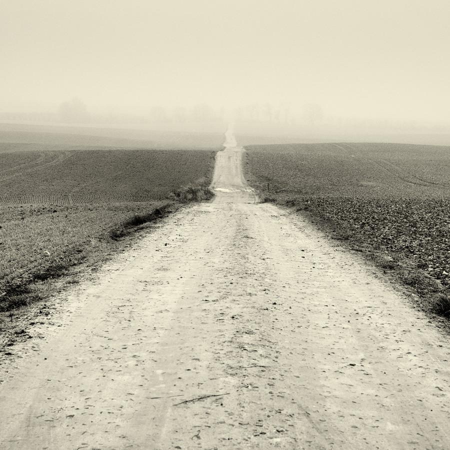 Klütz #8 - fotokunst von J. Daniel Hunger
