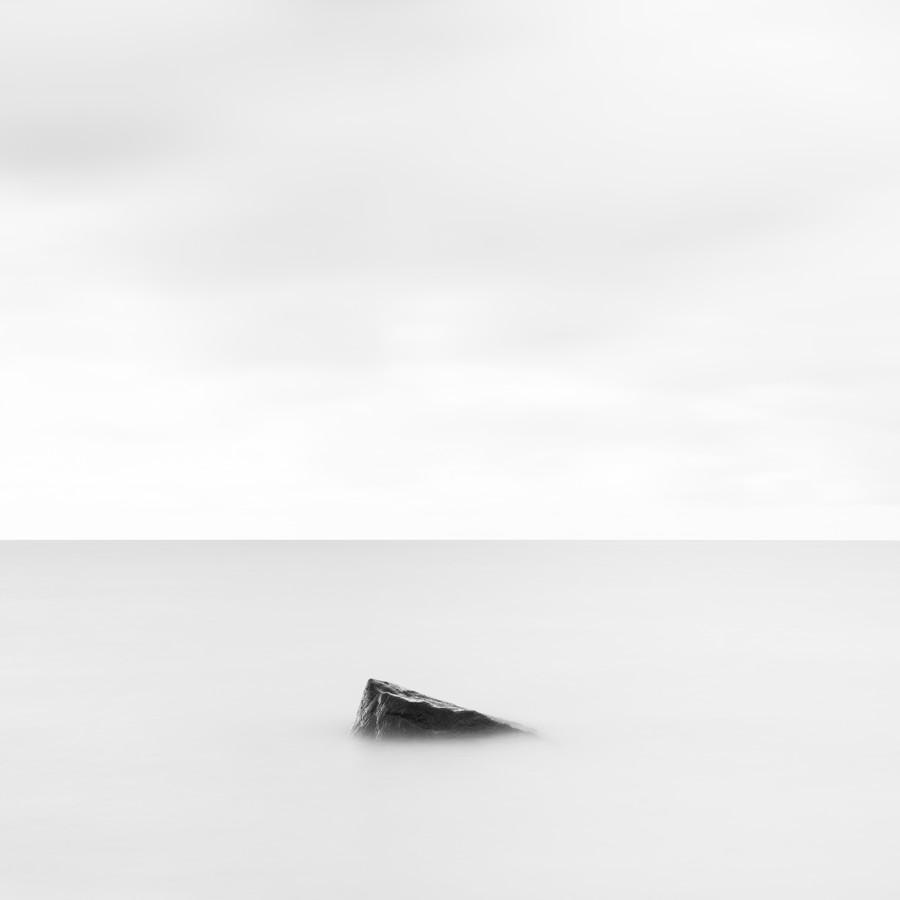 silence - fotokunst von Holger Nimtz