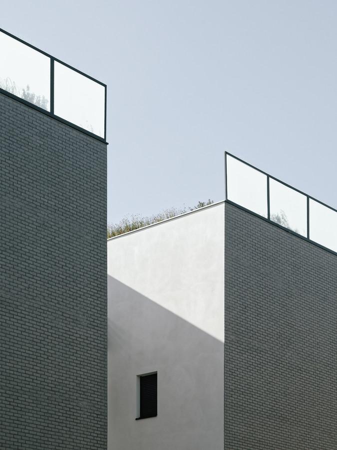 Residential - fotokunst von Stéphane Dupin