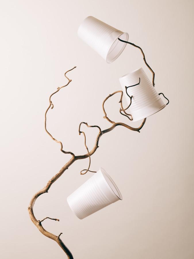 Ménage à 3 - Fineart photography by Stéphane Dupin