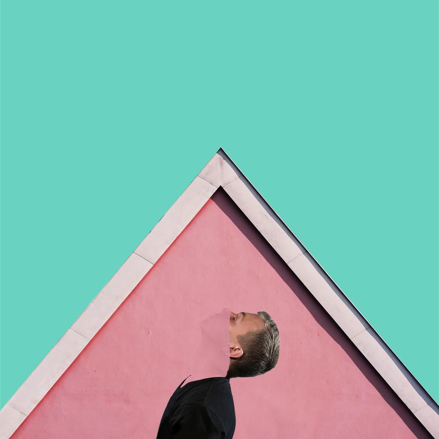Pink soul - fotokunst von Caterina Theoharidou