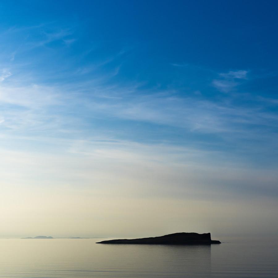 Stuffin Bay # 3 - fotokunst von J. Daniel Hunger