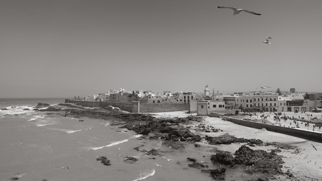 Essaouira - fotokunst von J. Daniel Hunger