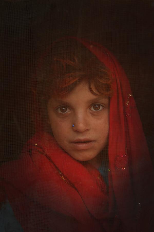 Zainab  - fotokunst von Rada Akbar