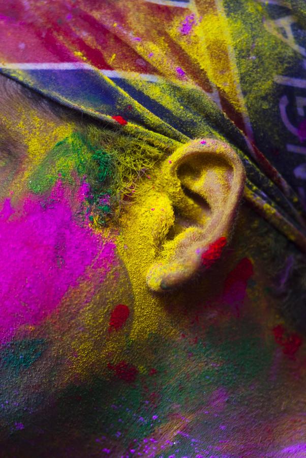 Holy Festival - Fineart photography by Rada Akbar