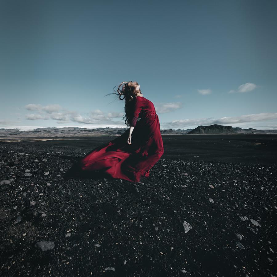 desire. - Fineart photography by Rova Fineart - Simone Betz