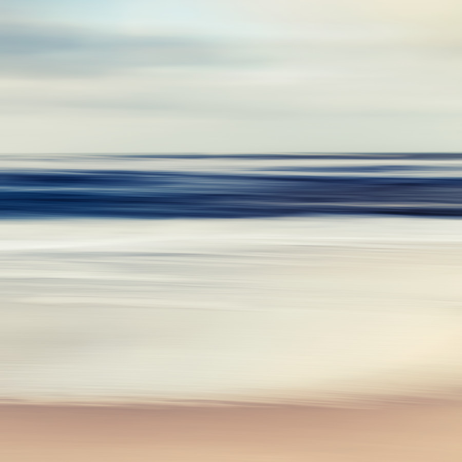 North Sea - Fineart photography by Holger Nimtz