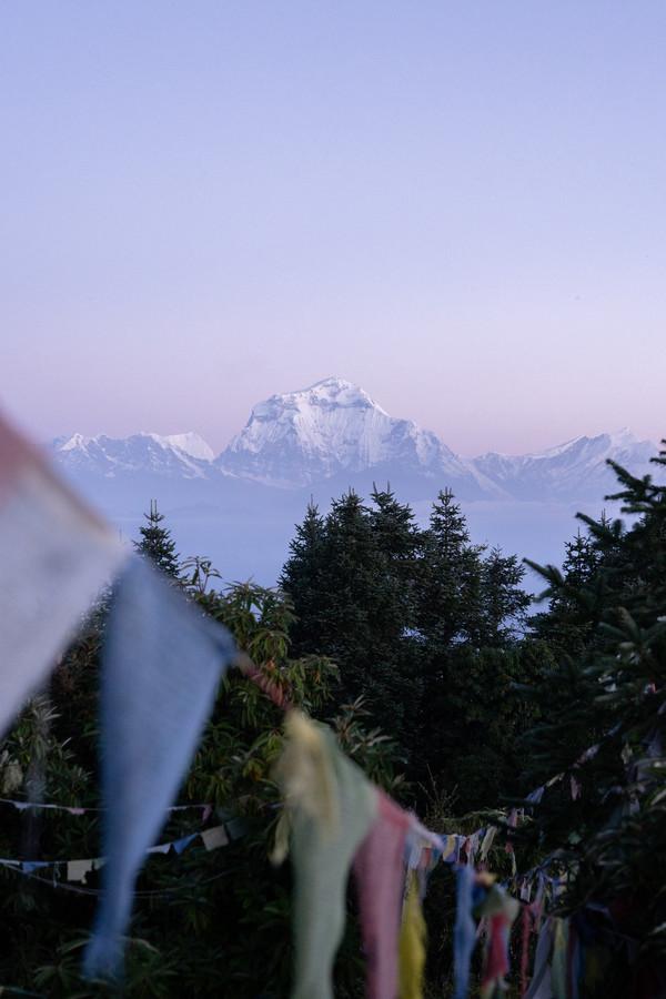 Himalaya - fotokunst von Thomas Christian Keller