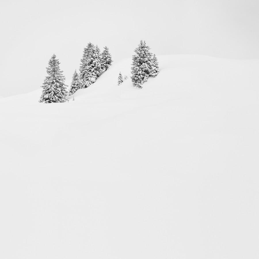 Schröcken #3 - fotokunst von J. Daniel Hunger