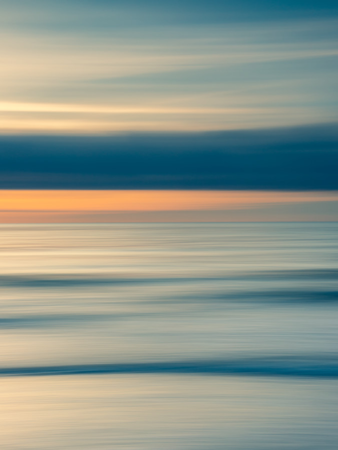 By the Sea - fotokunst von Holger Nimtz