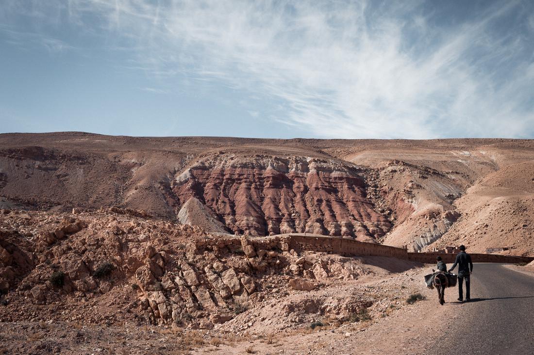 North Africa - fotokunst von Thomas Christian Keller