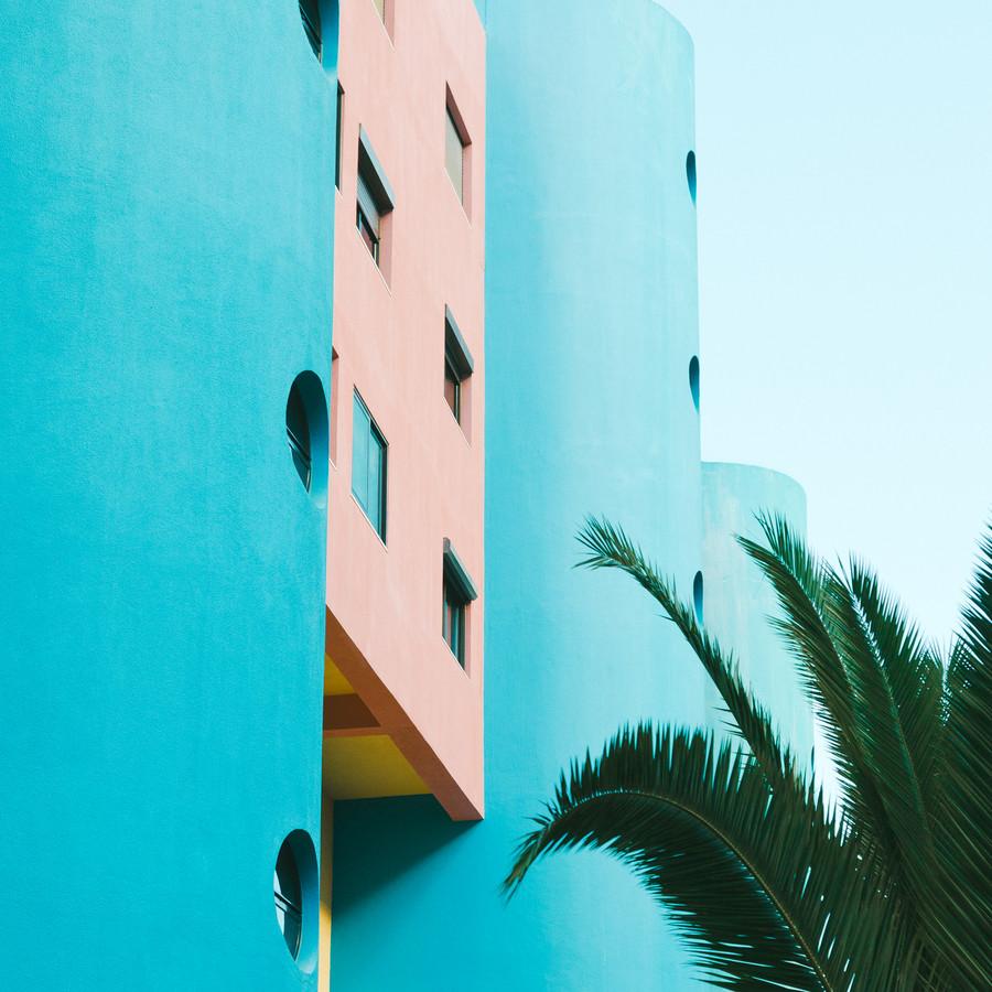Lisboa 01 - Fineart photography by Matthias Heiderich
