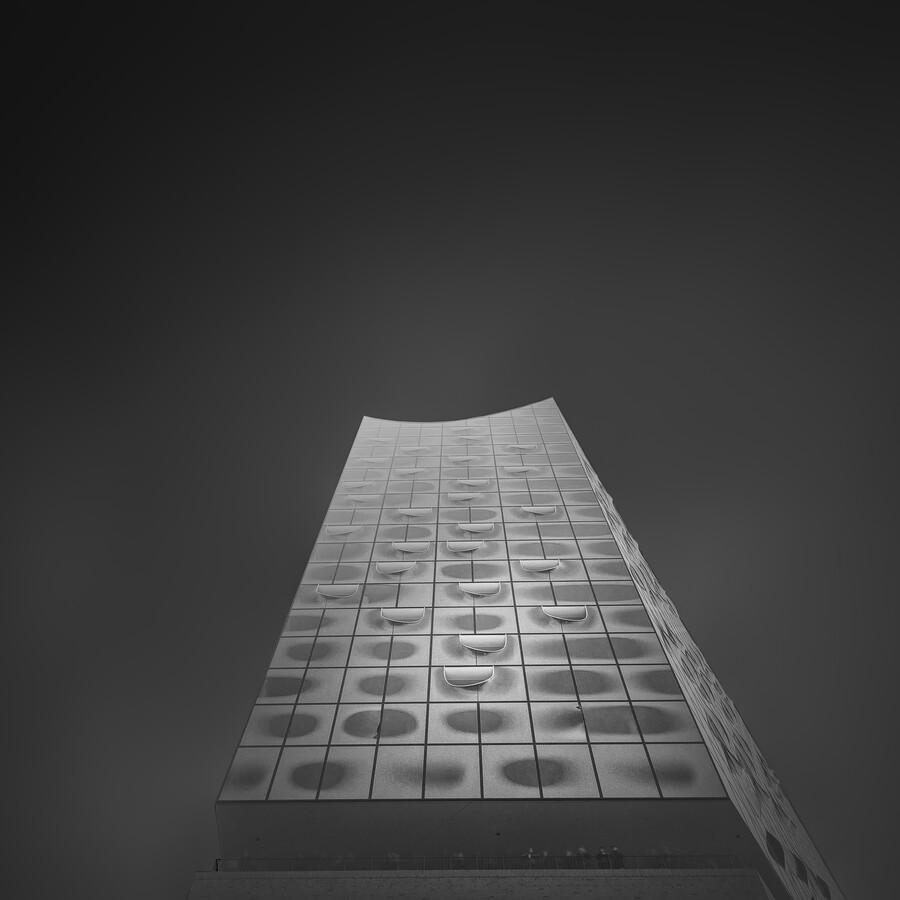 Elbphilharmonie Hamburg - Fineart photography by Dennis Wehrmann