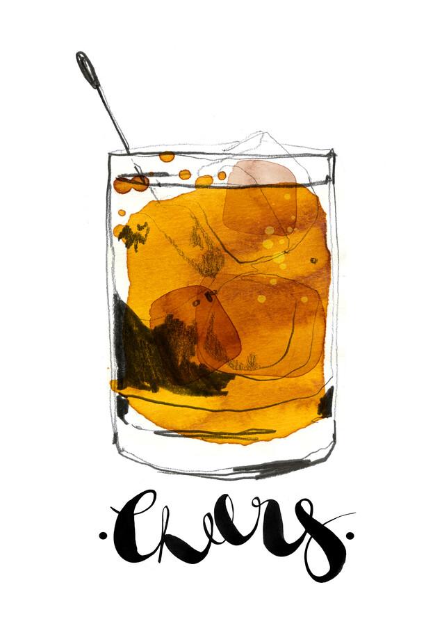 Cheers - Fineart photography by Ekaterina Koroleva