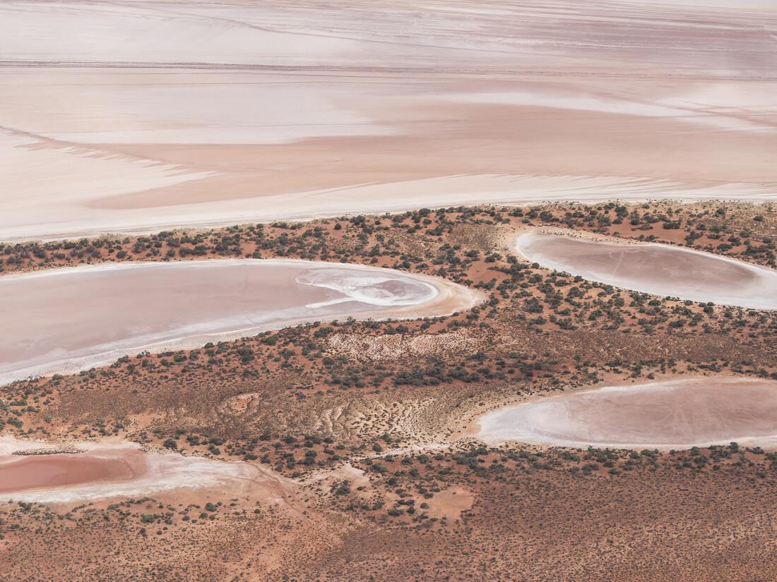 Lake Lefroy - Fineart photography by Frida Berg