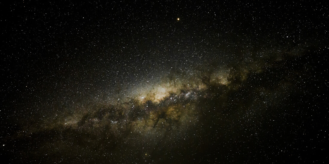 MILKY WAY - Fineart photography by Andreas Adams