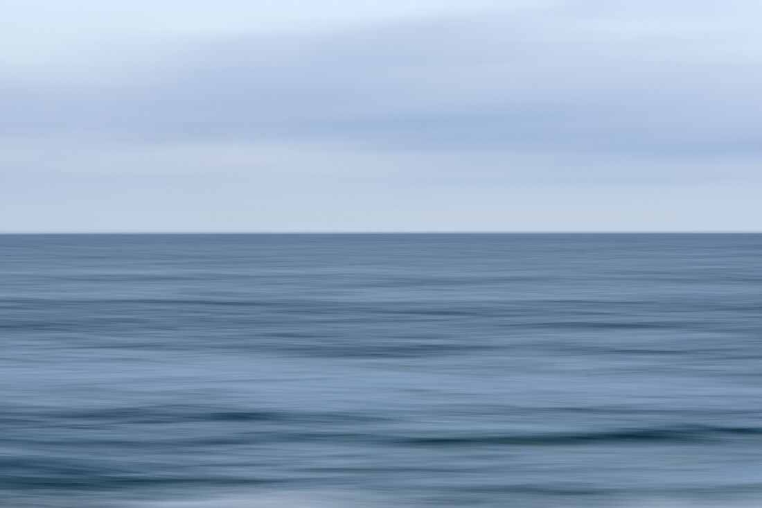 Ocean of calm - Fineart photography by Jagdev Singh