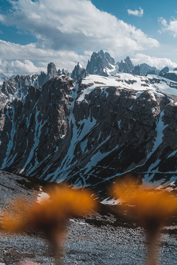 Dolomiten - Fineart photography by Christian Becker