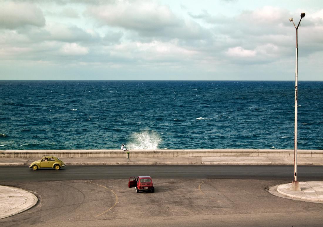 Havanna - Fineart photography by Aurica Voss