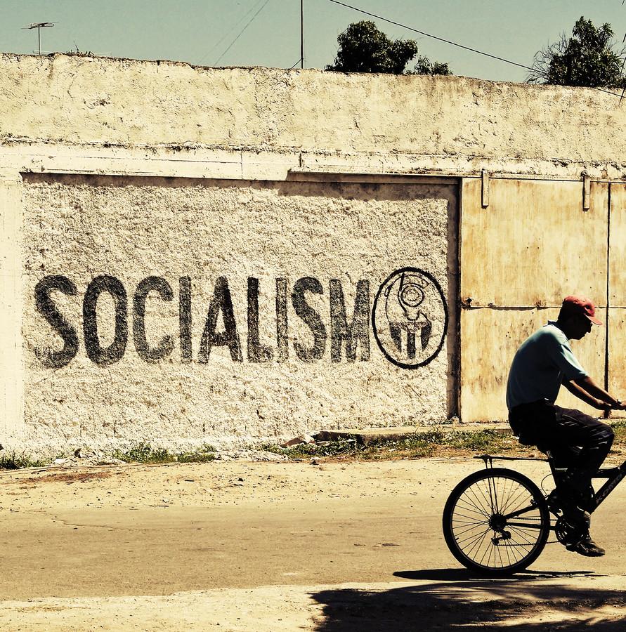 Cienfuegos, Cuba - Fineart photography by Aurica Voss
