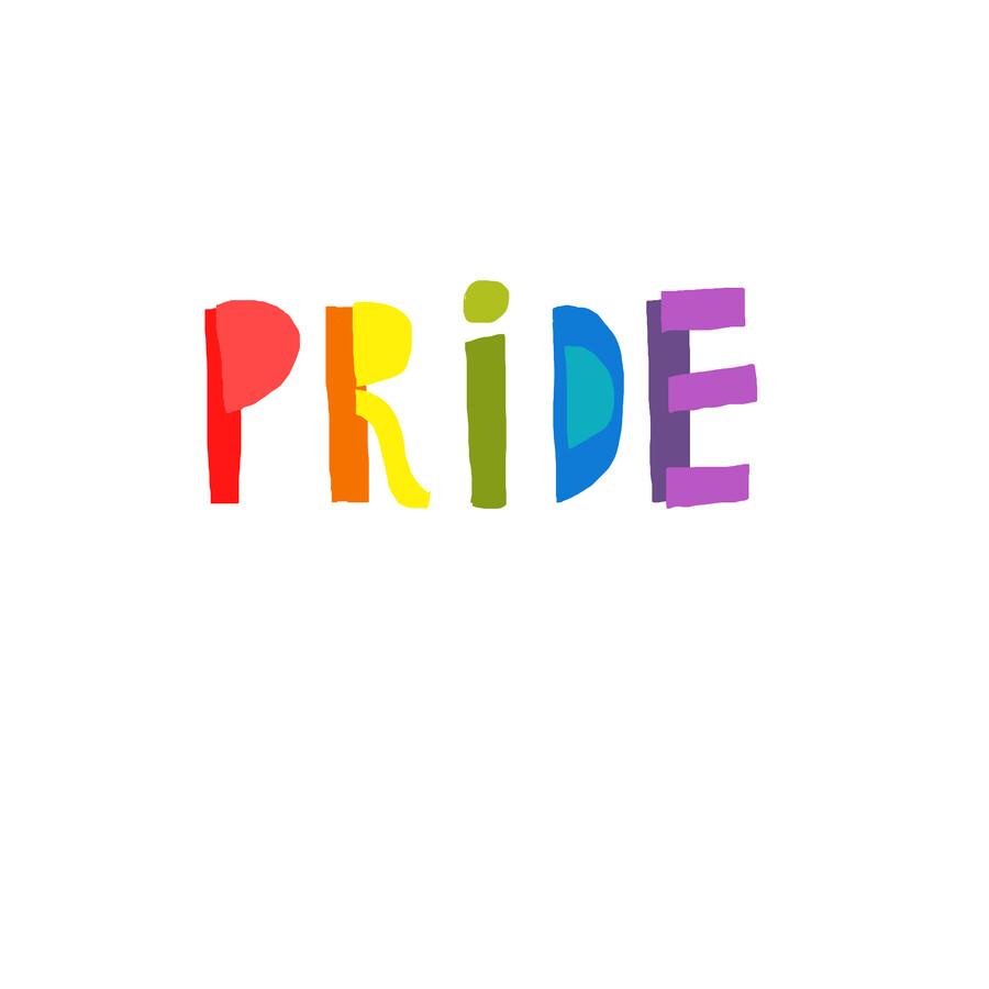 Pride - Fineart photography by Ezra W. Smith