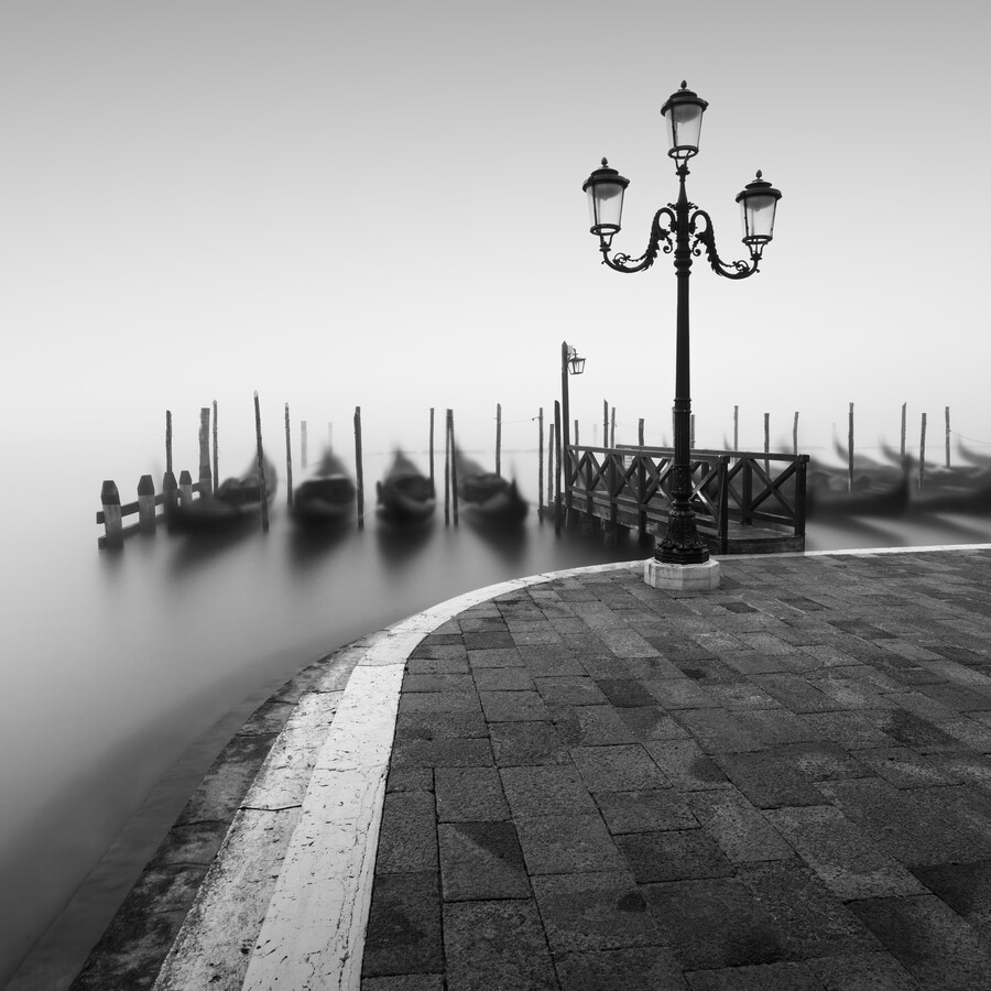 Angolo Venedig - Fineart photography by Ronny Behnert