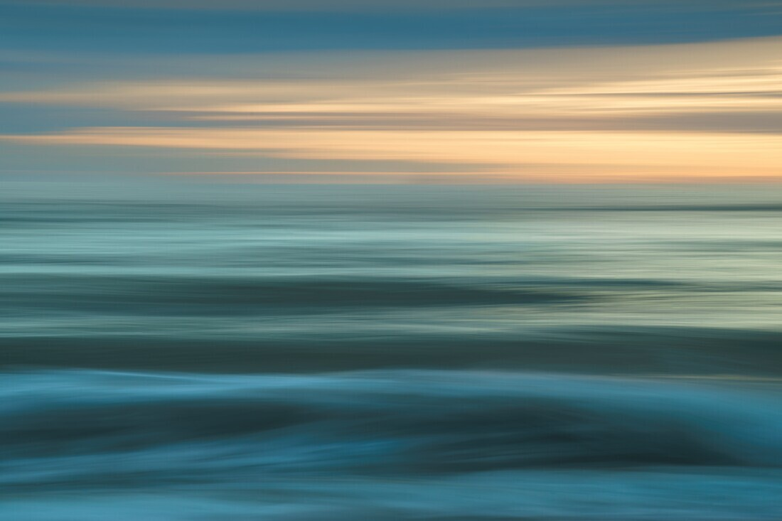Silent Odyssey - Fineart photography by Alex Wesche