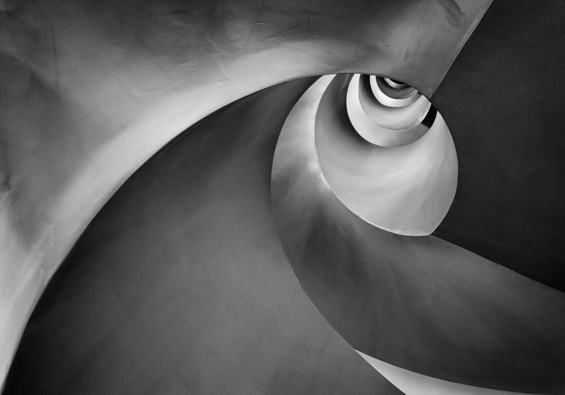 OrganicaDark II - fotokunst von Klaus-peter Kubik