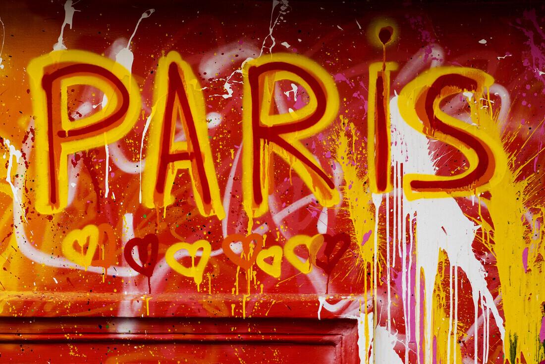 Paris - Fineart photography by Daniel Schoenen