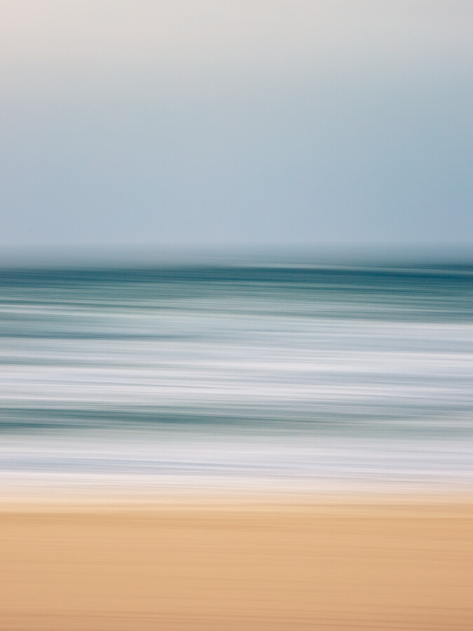 Baltic dream - fotokunst von Holger Nimtz