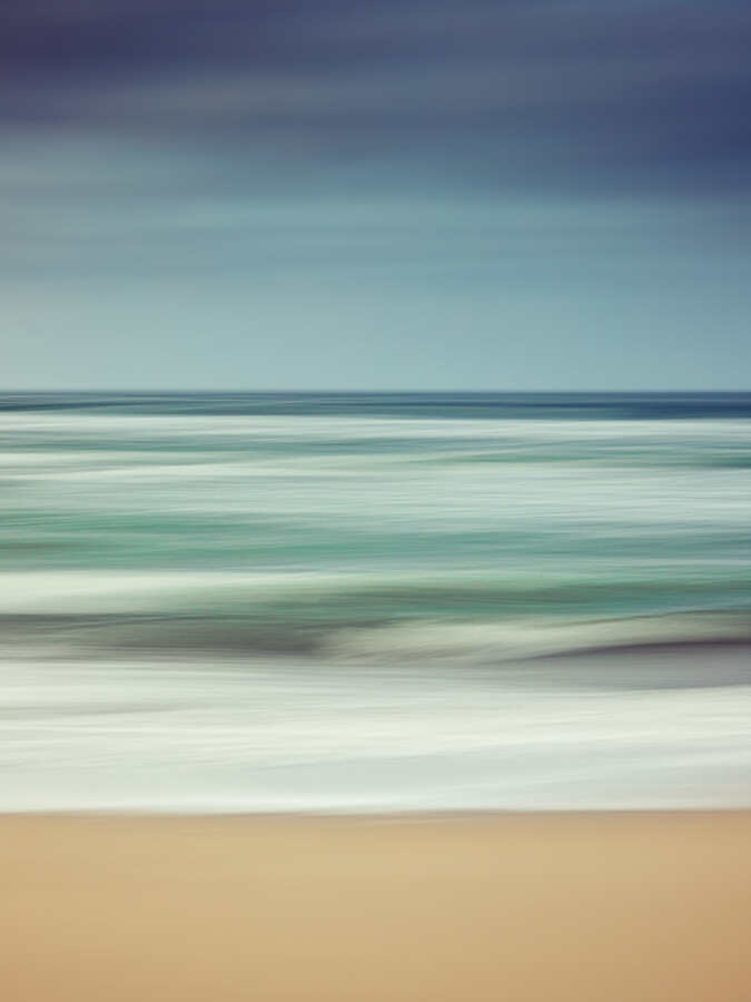 Mare - fotokunst von Holger Nimtz