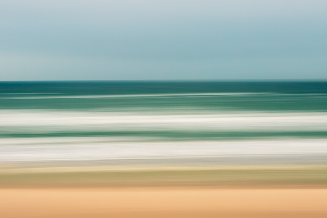 Sounds of the Sea - Fineart photography by Holger Nimtz