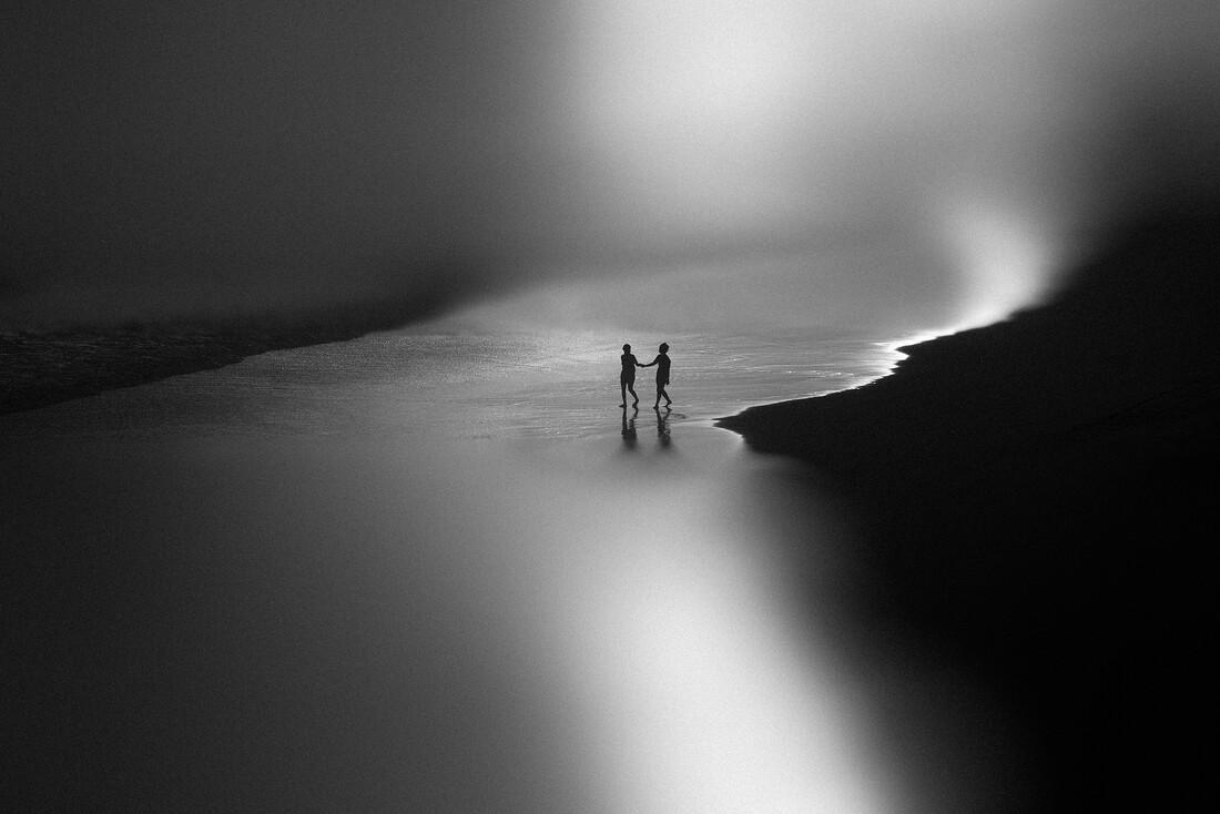 Parangtritis Beach - Fineart photography by Hengki Koentjoro