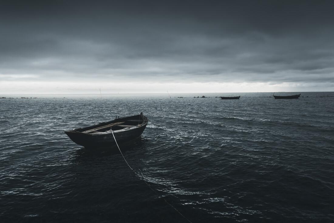 Depth - Fineart photography by Tillmann Konrad
