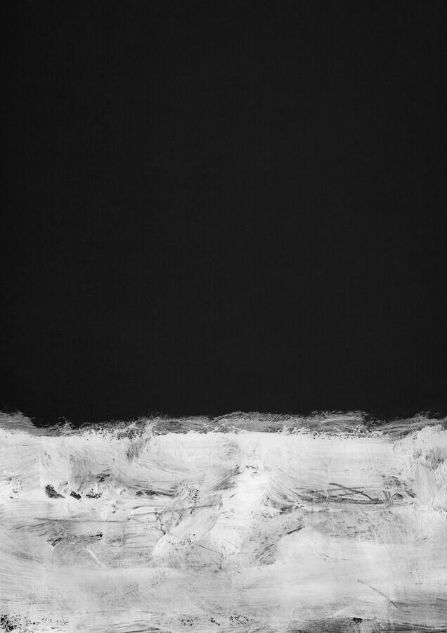 Mono Land - Fineart photography by Dan Hobday