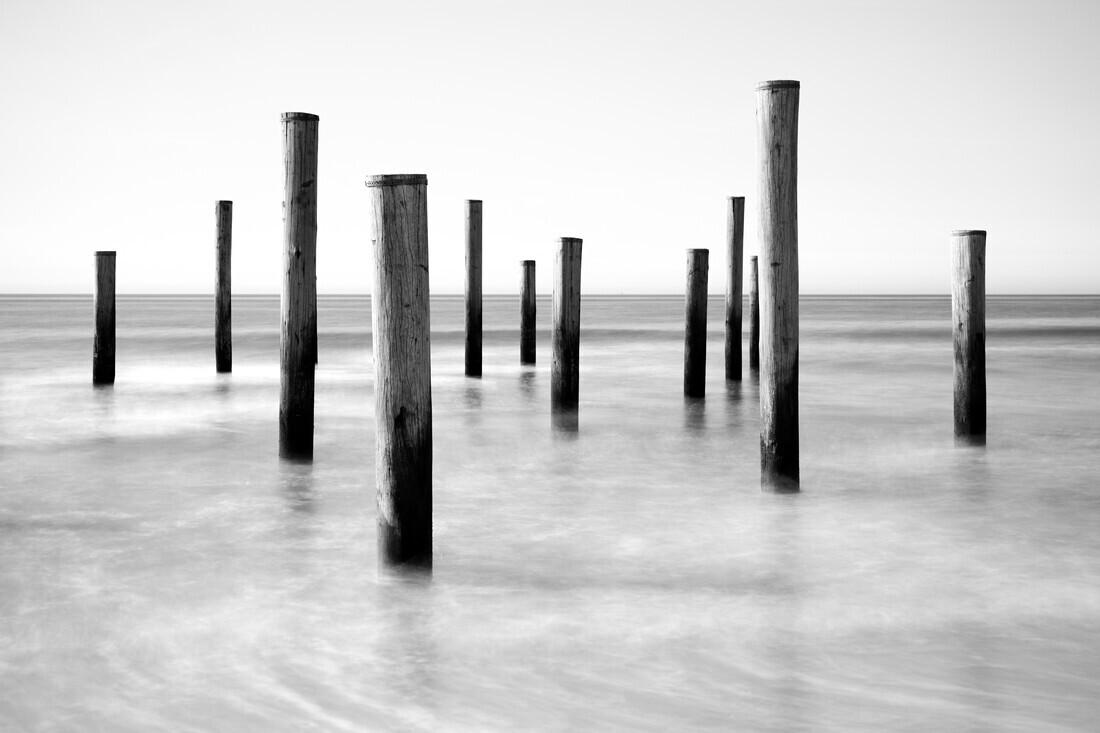Memorial - Fineart photography by Alex Wesche
