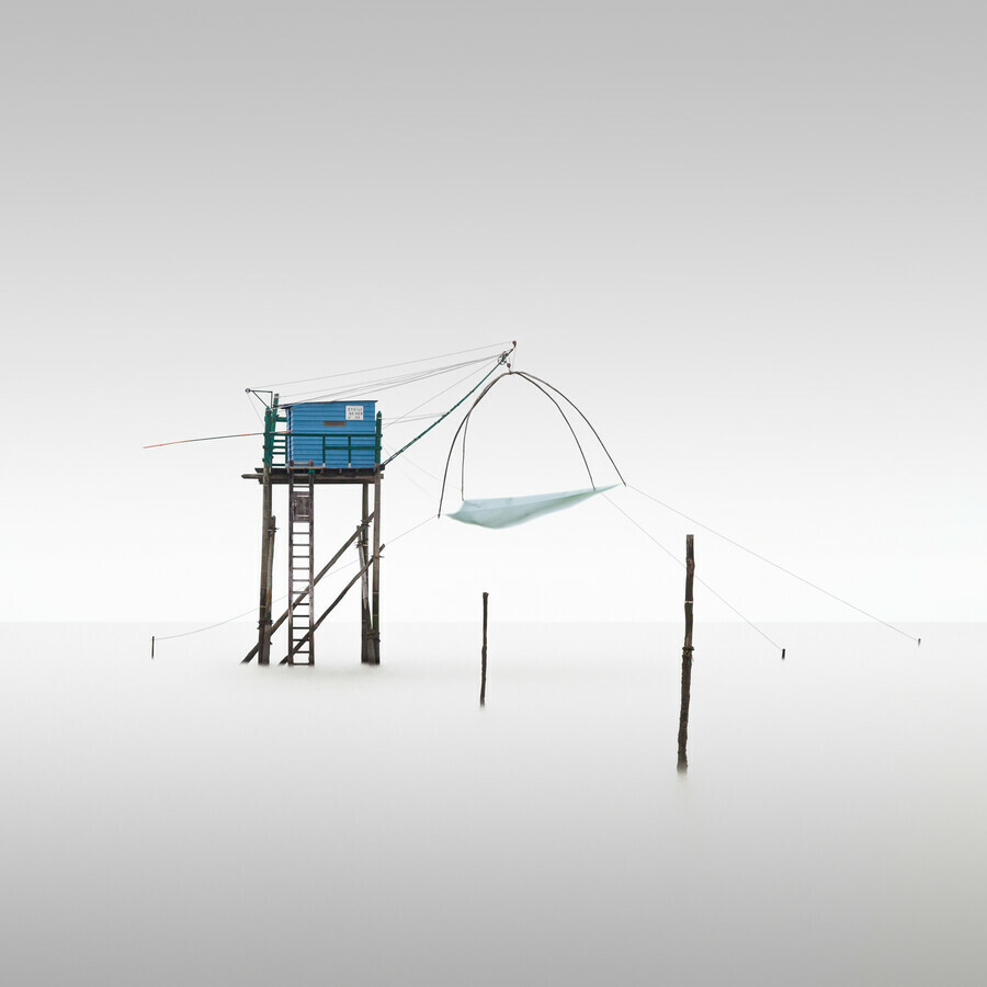 Etoile de Mer N°51 | Frankreich - Fineart photography by Ronny Behnert