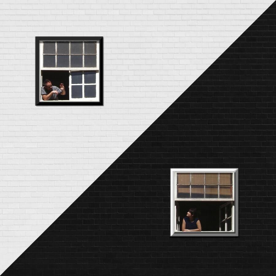 Hola - fotokunst von Pascal Krumm