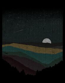 Florent Bodart, Moonrise (color) (Deutschland, Europa)