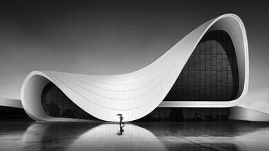 Ronny Behnert, Worlds Apart | Baku (Azerbaijan, Europe)