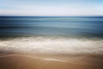 Manuela Deigert, summer sea (Germany, Europe)