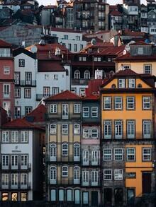 André Alexander, Portos Fensterpracht (Portugal, Europa)