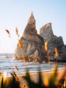 André Alexander, Portugals schönster Strand (Portugal, Europa)