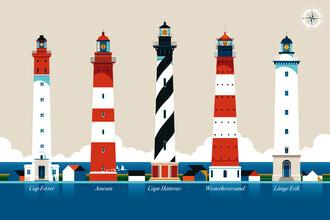 Bo Lundberg, Lighthouse Island (Germany, Europe)