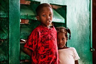 Frank Domahs, La Saline in Port-au-Prince (Haiti, Lateinamerika und die Karibik)