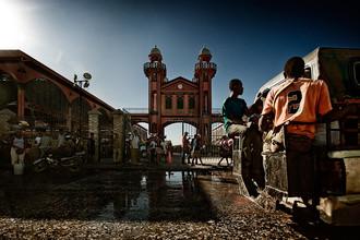Frank Domahs, Port-au-Prince (Haiti, Lateinamerika und die Karibik)
