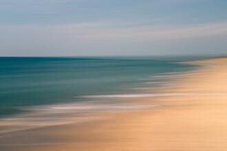 Holger Nimtz, stretch of coast (Germany, Europe)