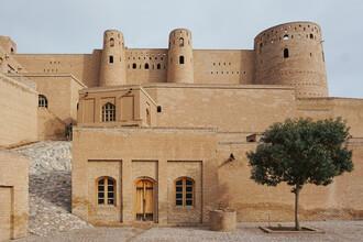 Gernot Würtenberger, Zitadelle (Afghanistan, Asien)