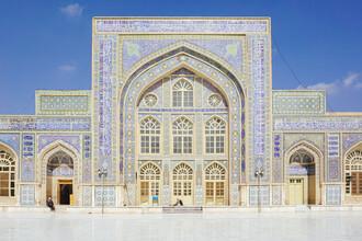 Gernot Würtenberger, Masjid-i Jami (Afghanistan, Asien)
